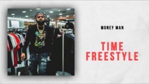 Money Man - Time (Freestyle)
